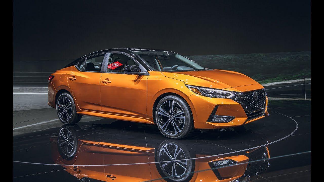 Nissan Sentra 2020 Review Otomobilir in 2020 Nissan