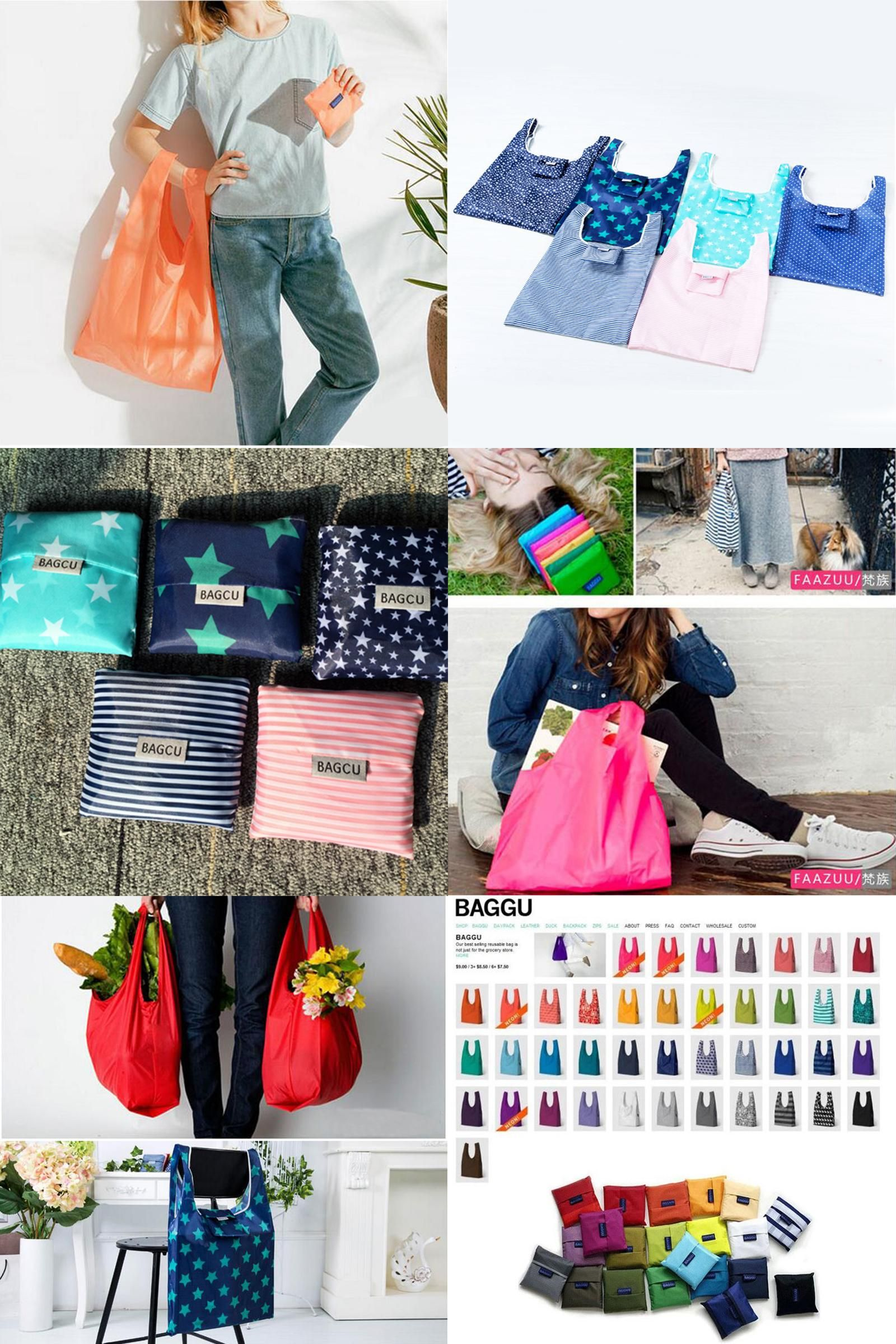 Visit to Buy  2017 Cabas Course Shopping Bag Candy colors Available  Eco-friendly a479a29f6618f