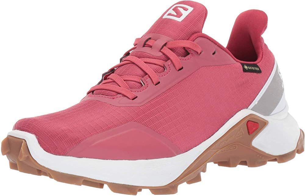Salomon Damen Alphacross Gtx W Trail Running Schuhe Damen Fashions Trends Geschenkideen Trail Running Schuhe Laufschuhe Schuhe Online