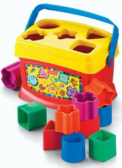 Fisher Price Babys First Blocks Tottotween Kid Toys Fisher Price Baby Fisher Price Baby Toys Fisher Price