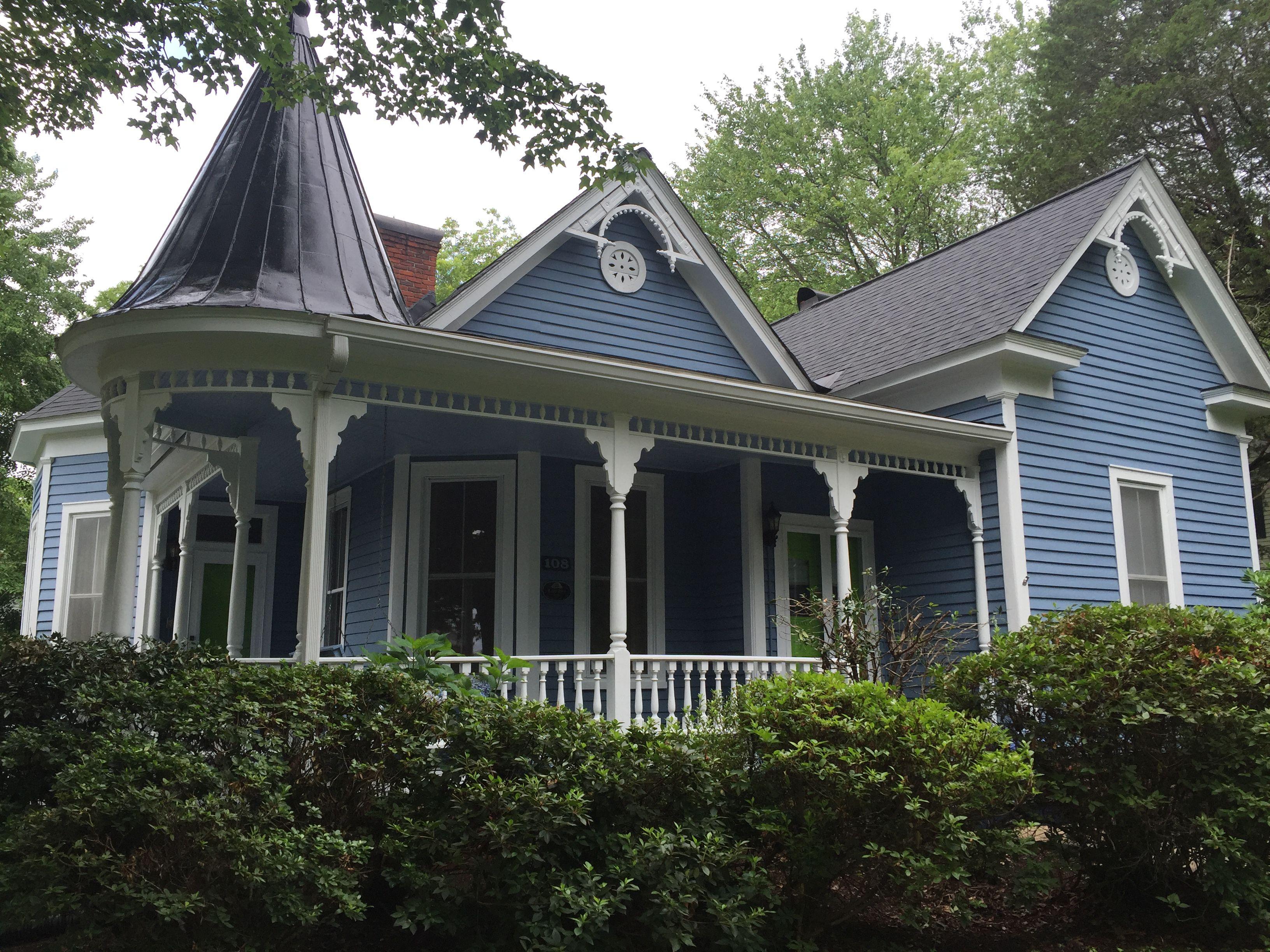 Sherwin williams basket beige exterior - House Color Smoky Azurite Sherwin Williams Exterior