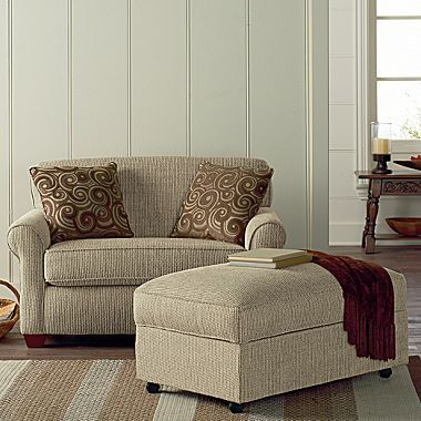 Sleepy Chair & a Half - jcpenney
