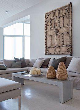 wooden door decor interior ideas pinterest m bel wohnzimmer und design. Black Bedroom Furniture Sets. Home Design Ideas