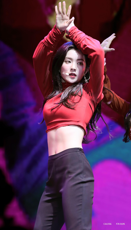 7 Idols That Prove Girls From Daegu Are Ridiculously Beautiful Kpoptify Red Velvet Irene Red Velvet Velvet Fashion