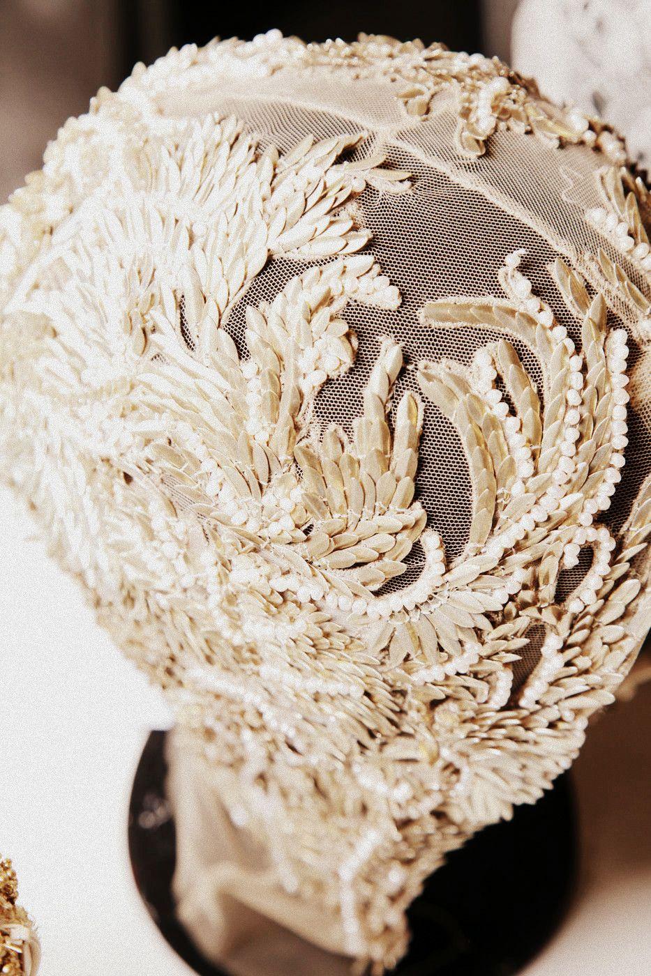 McQueen lace head.. Sarah Burton does it again! #toomuchtalent