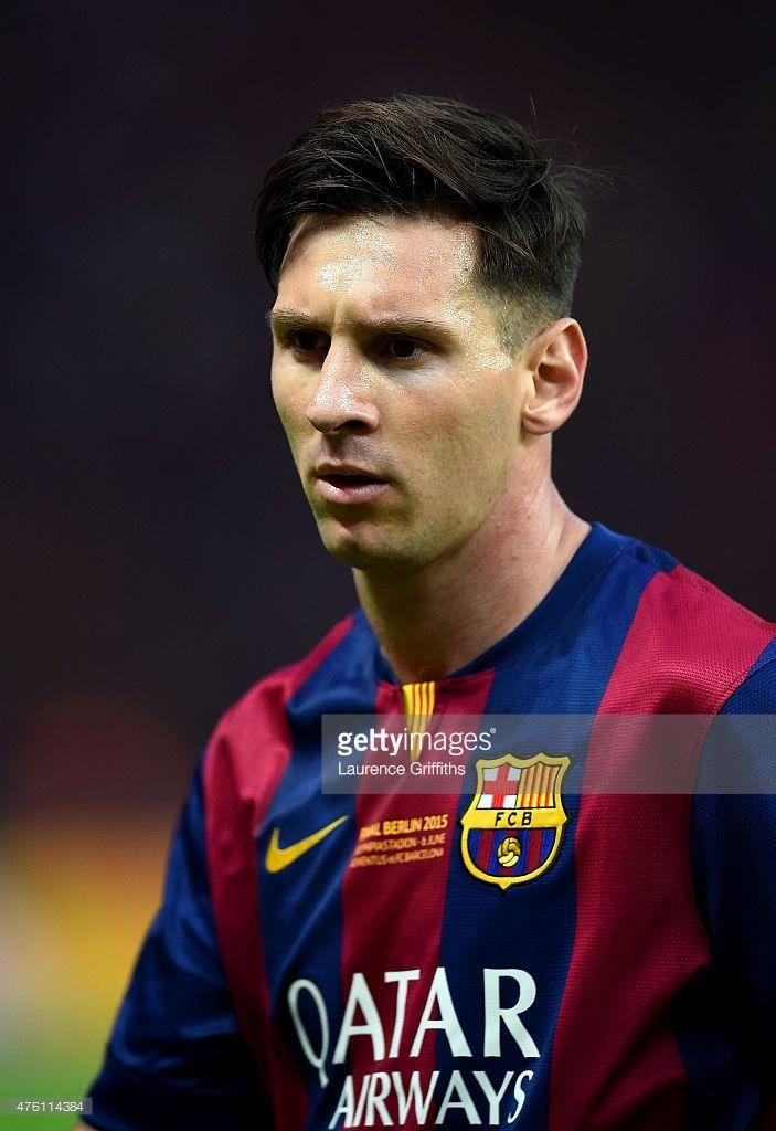 Corte De Messi : corte, messi