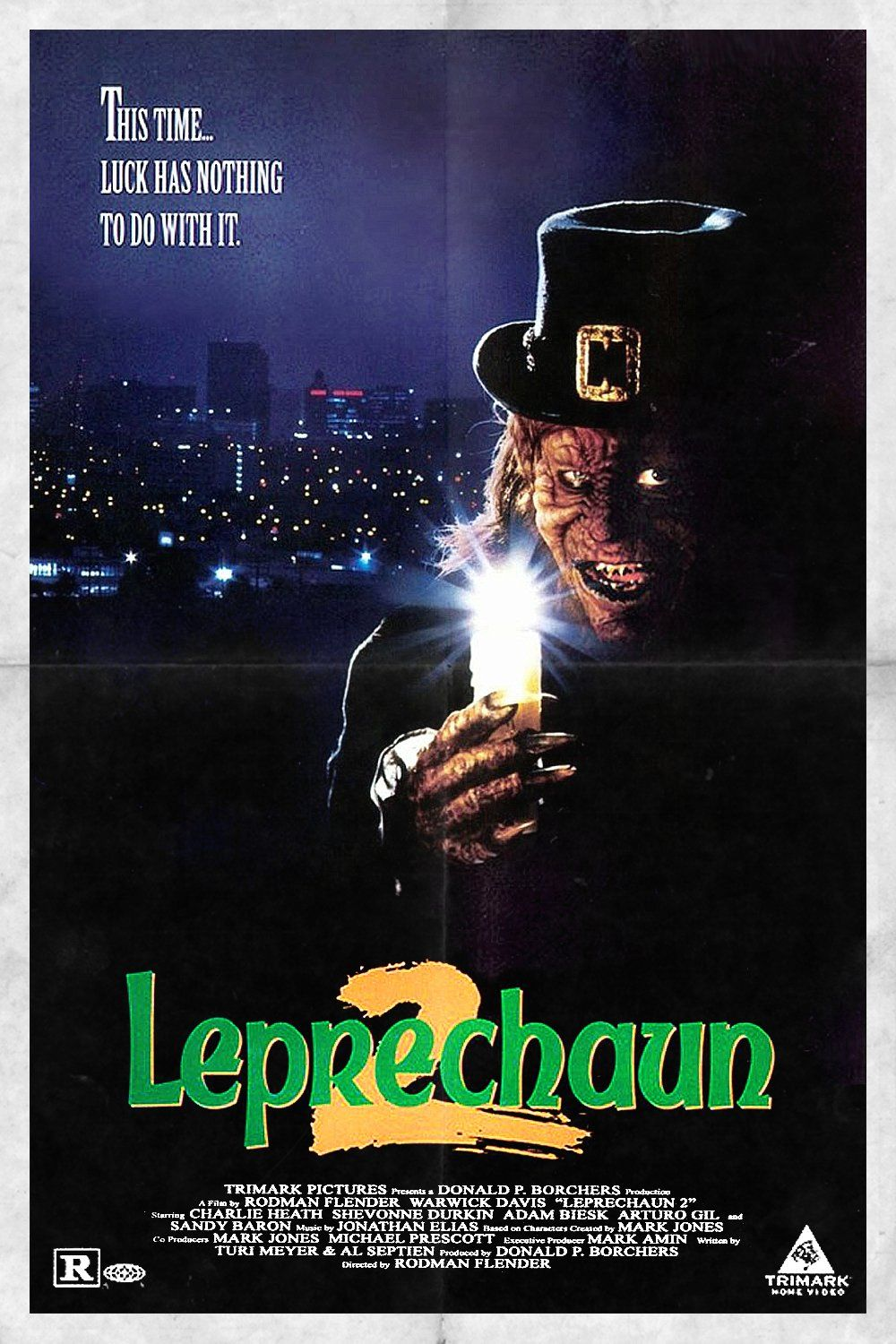 leprechaun in the hood 2 123movies
