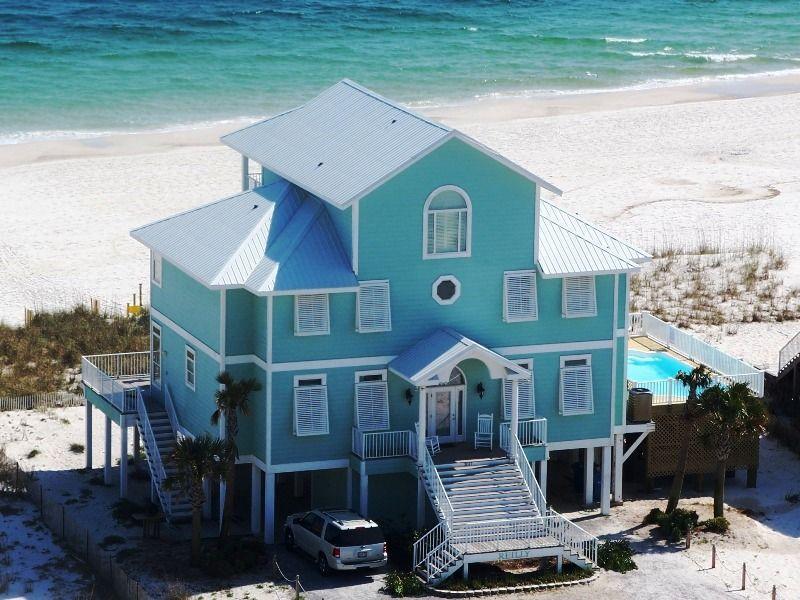 Gulf Shores House Rental Gorgeous Life O Reilly