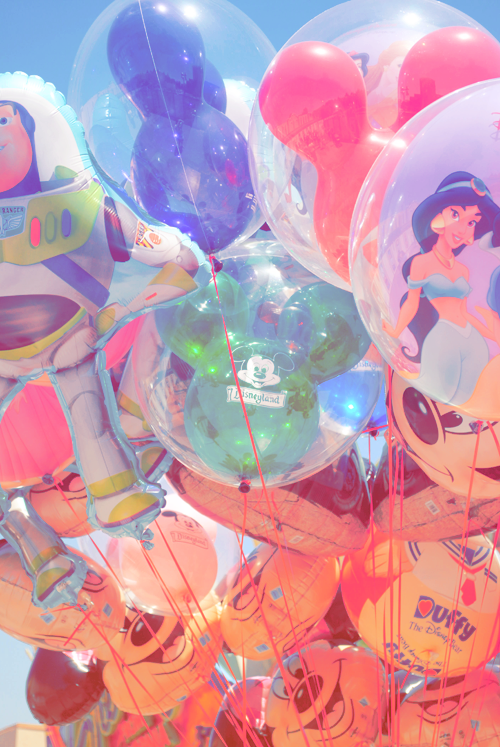 Mizutama Disney ディズニー待ち受け ディズニーディズニー 風船