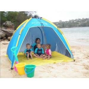 Shelta UV Protector Beach Shelter and Sun Tent. (I think Mom has one)  sc 1 st  Pinterest : beach tents pop up - memphite.com