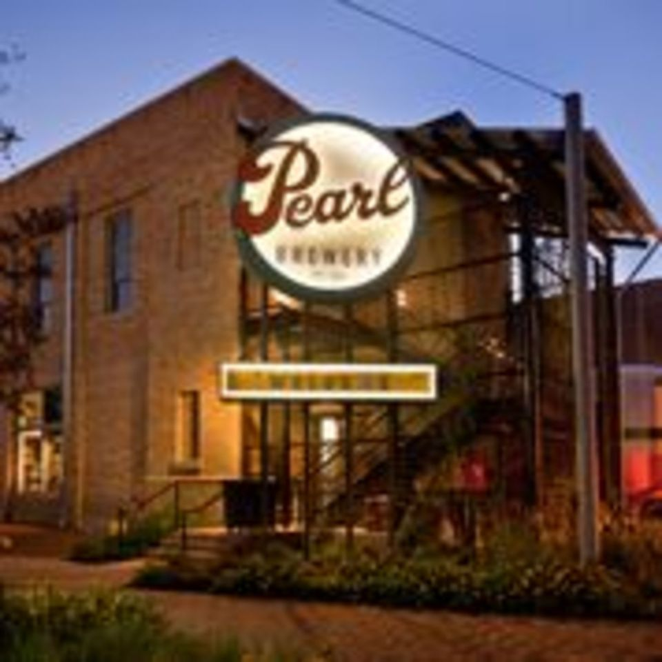 At San Antonio S Old Pearl Brewery Heady Times Return With Restaurants