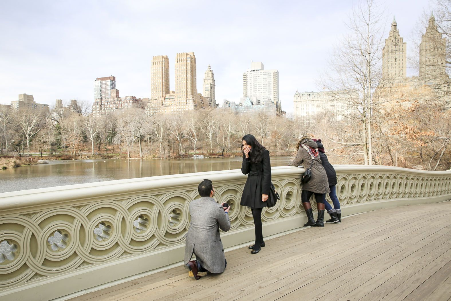 places to propose in new york | wed | engaged. | pinterest