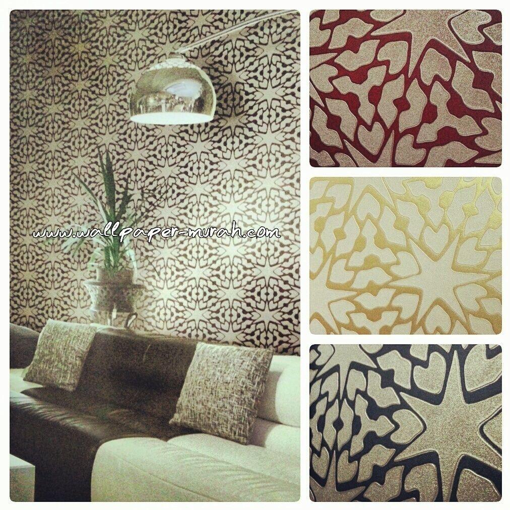 Cari Wallpaper Dinding Murah ( Jakarta Bandung ) - Start From Rp