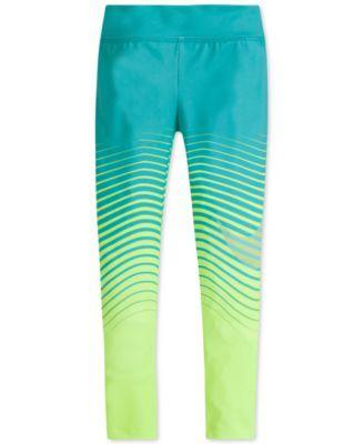 39d997d6b Nike Wave Stripe Leggings, Toddler & Little Girls (2T-6X)   2016 ...