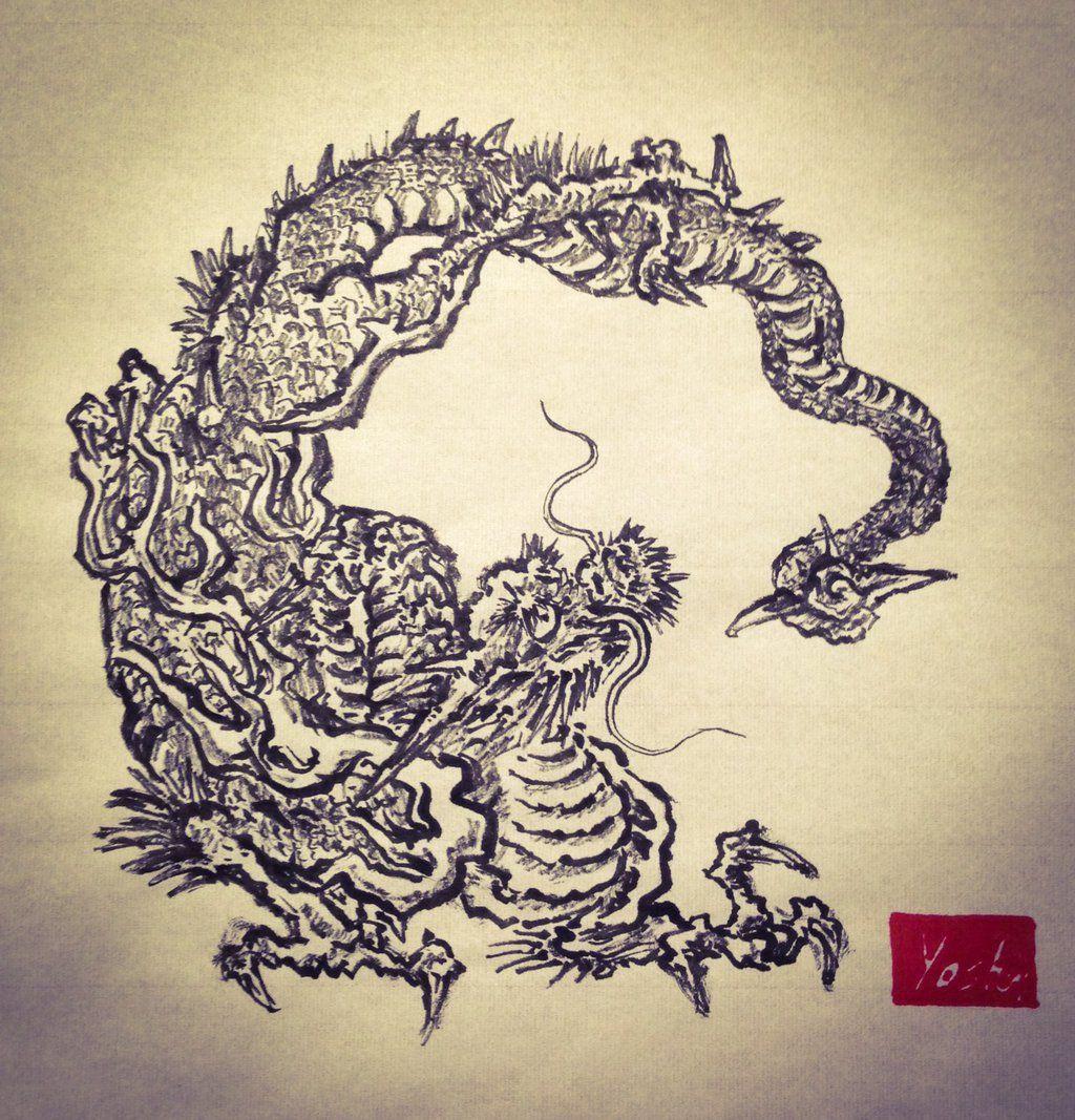 Japanese Art Styles