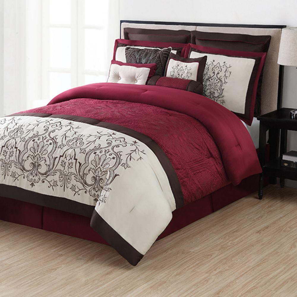 c37047 (1000×1000) Home, Queen comforter sets, Comforter