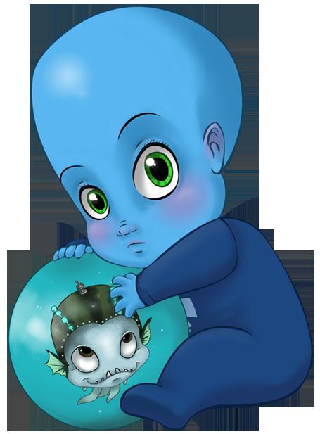 27e471cb5e81 Graphic Request  1   Baby Megamind and Minion