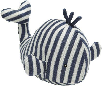 Jellycat Walter Chime Whale - Free Shipping