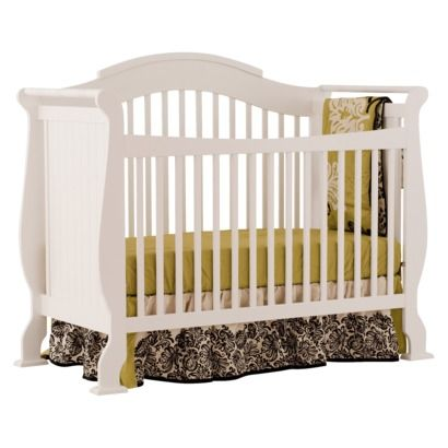 pretty crib at target | Baby Baby Baby | Pinterest