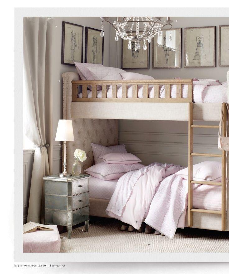 Creativas cabeceras dormitorio de una ni a creative for Dormitorios de ninas