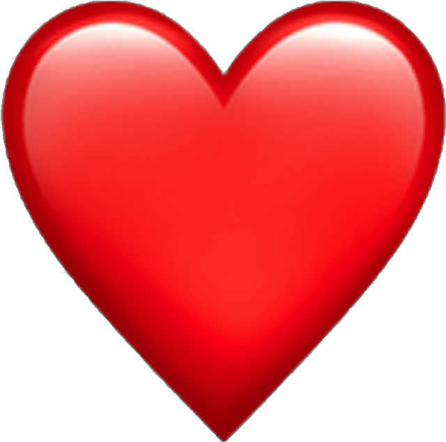 Ios Emoji Emoji Iphone Ios Heart Hearts Spin Edit Iphone Red Heart Emoji Png Download Transparent Png Image In 2020 Ios Emoji Heart Emoji Cool Emoji