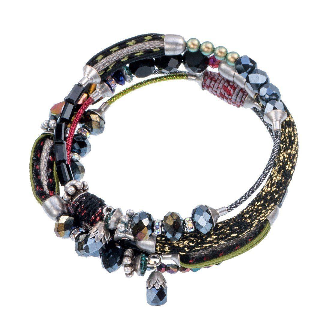 Ayala Bar Nighthawk Spiral Bracelet | Products | Bracelets, Jewelry, Bar