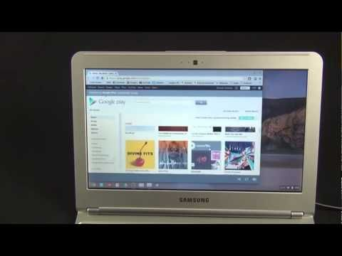 Best Buy Samsung Chromebook 2  Laptop 11.6 Review