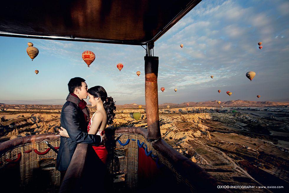 Winning Her Heart Axioo Wedding Photography Videography Jakarta Bali