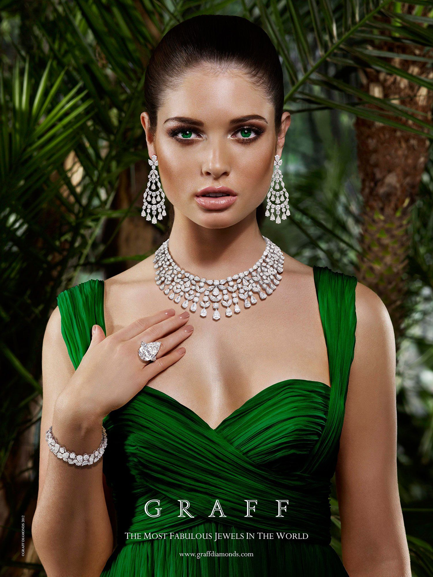 24+ High end luxury jewelry brands info