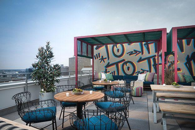 Monkey Room Bar New Orleans