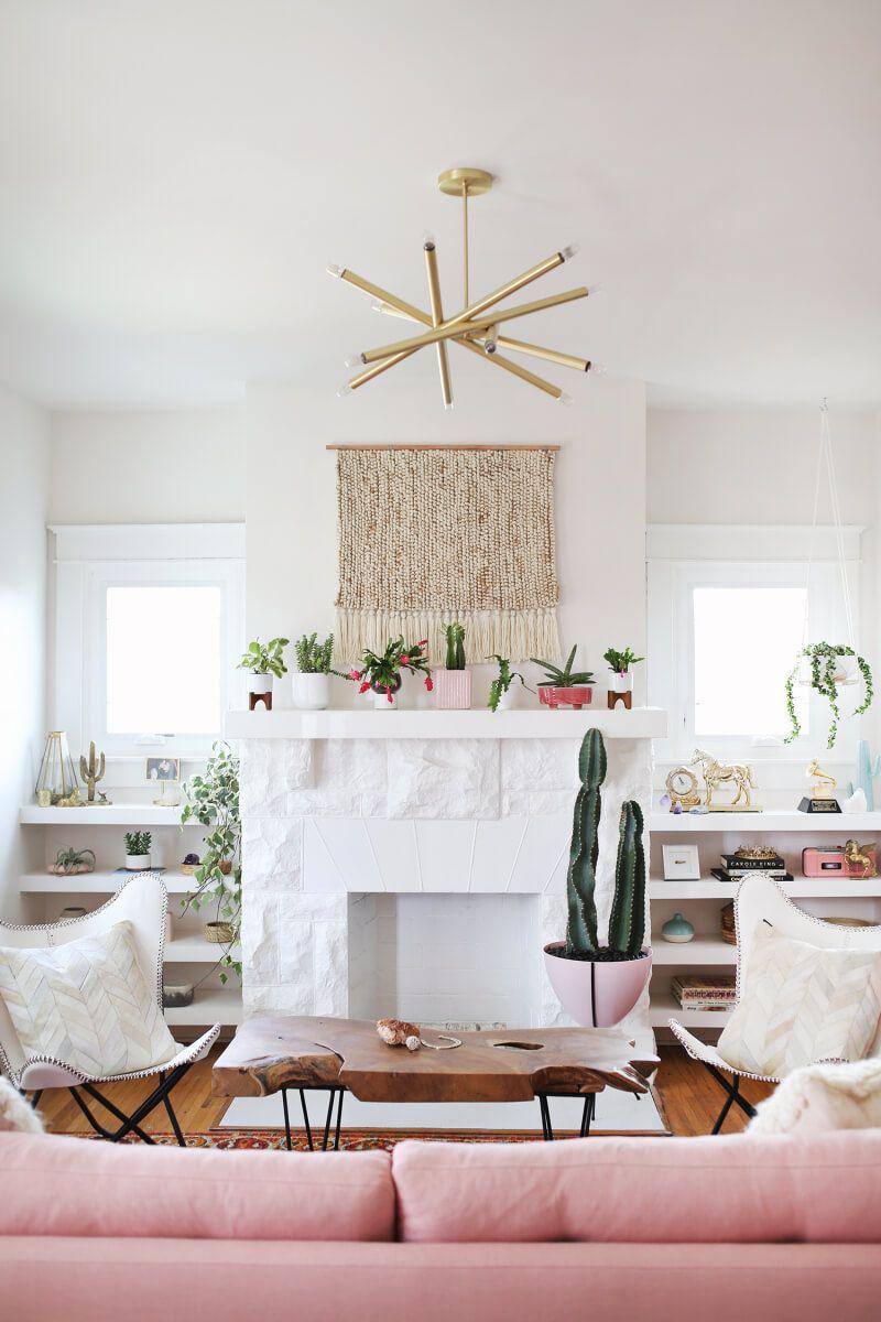 Interior Design Blogs To Follow Room Inspiration Modern Bohemian Decor Living Room Designs
