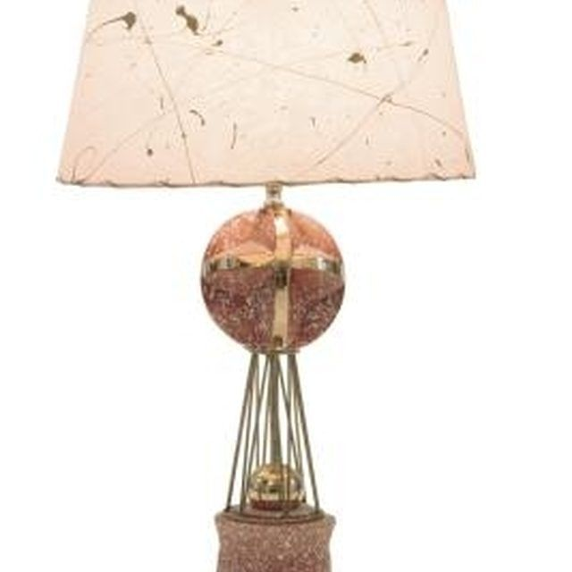 How to make fiberglass lamp shades mozeypictures Gallery