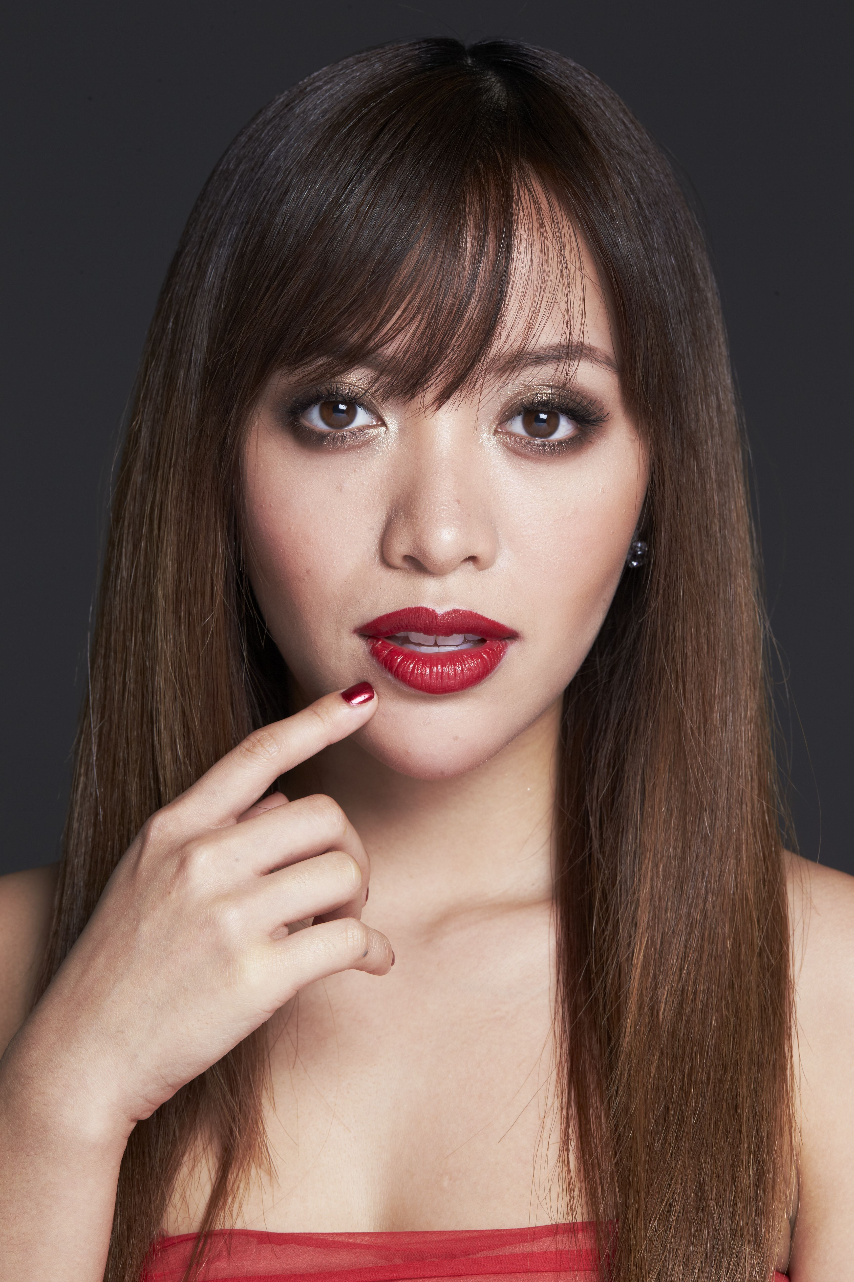 Michelle Phan Created The Perfect Date Look For Valentine
