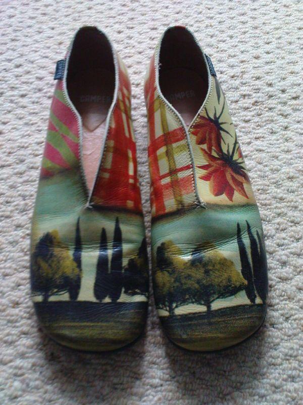 schoenen Twins Shoe Twin Shoes Camper Boots Dream 8TcZq5O