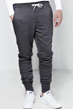 7f47a5c5 BoohooMAN Skinny Joggers at boohoo.com   Clothes in 2019   Skinny ...