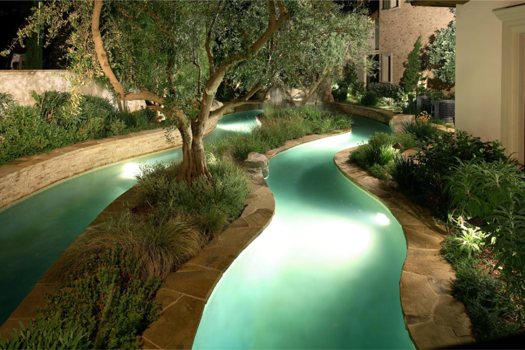 Lazy river swimming pools - powered by Riverflow | Lazy ...