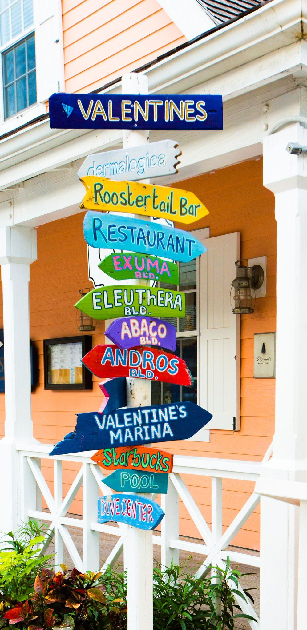 So Much To Do At Valentines On Harbour Island Bahamas