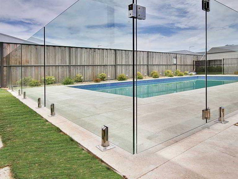 Frameless Glass Pool Fence Demax Arch Glass Pool Fencing Pool Fence Glass Fence