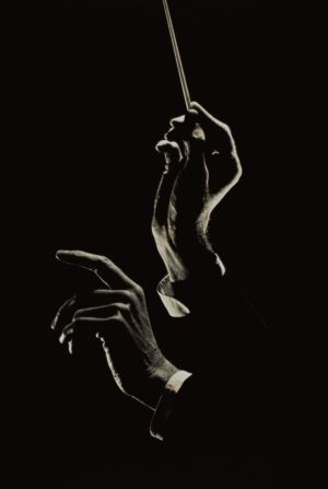 Es El Dinero El Que Lleva La Batuta Arte Y Musica Fotografía De Músico Fotografia