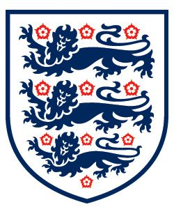 England 3 lions | Wedding Decor Spark | England national