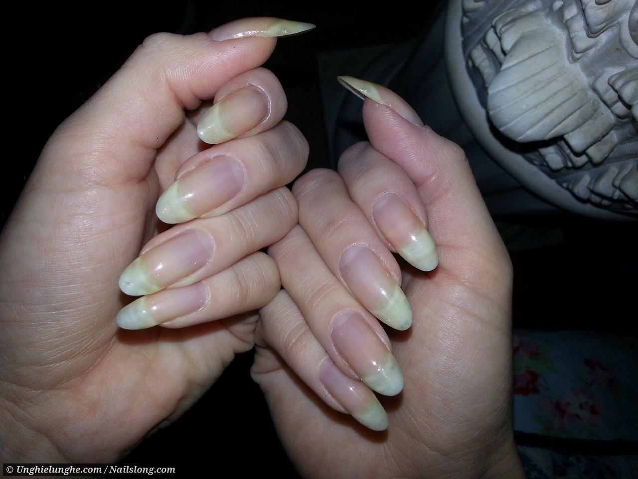 Pin By Jennipher Dallas On Nails I Wish I Had Natural Nails Long Natural Nails Nails Only
