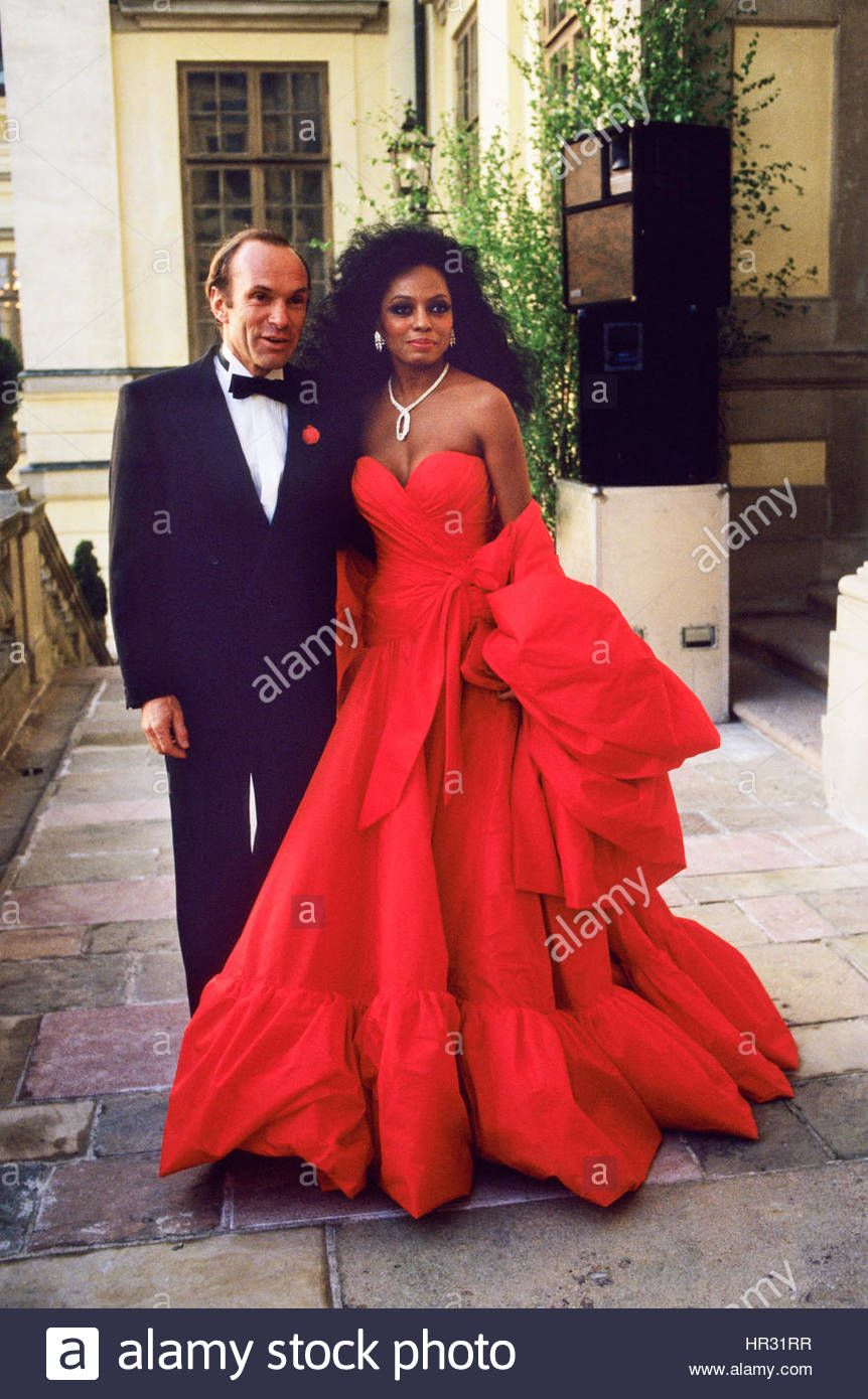 Image result for diana ross married arne naess | the supremes ...