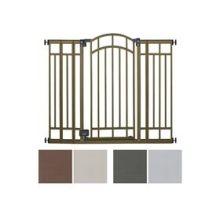 Stylish® Extra Tall Decorative Walk Thru Gate