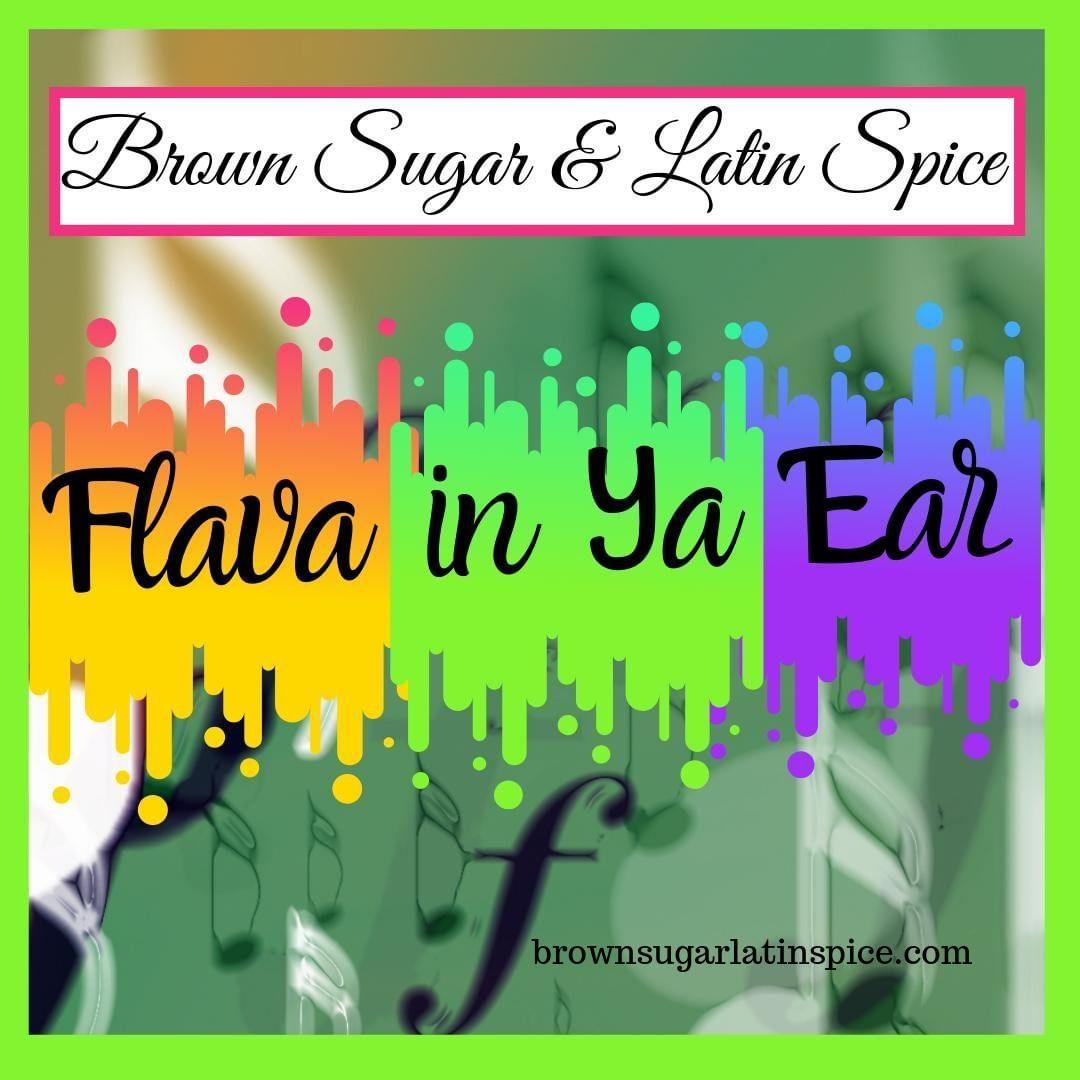Welcome To Bsls Flava In Ya Ear We Give You Tips Tricks