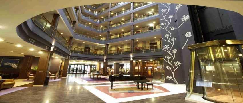 hoteles de 5 estrellas gran lujo hotel plaza andorra
