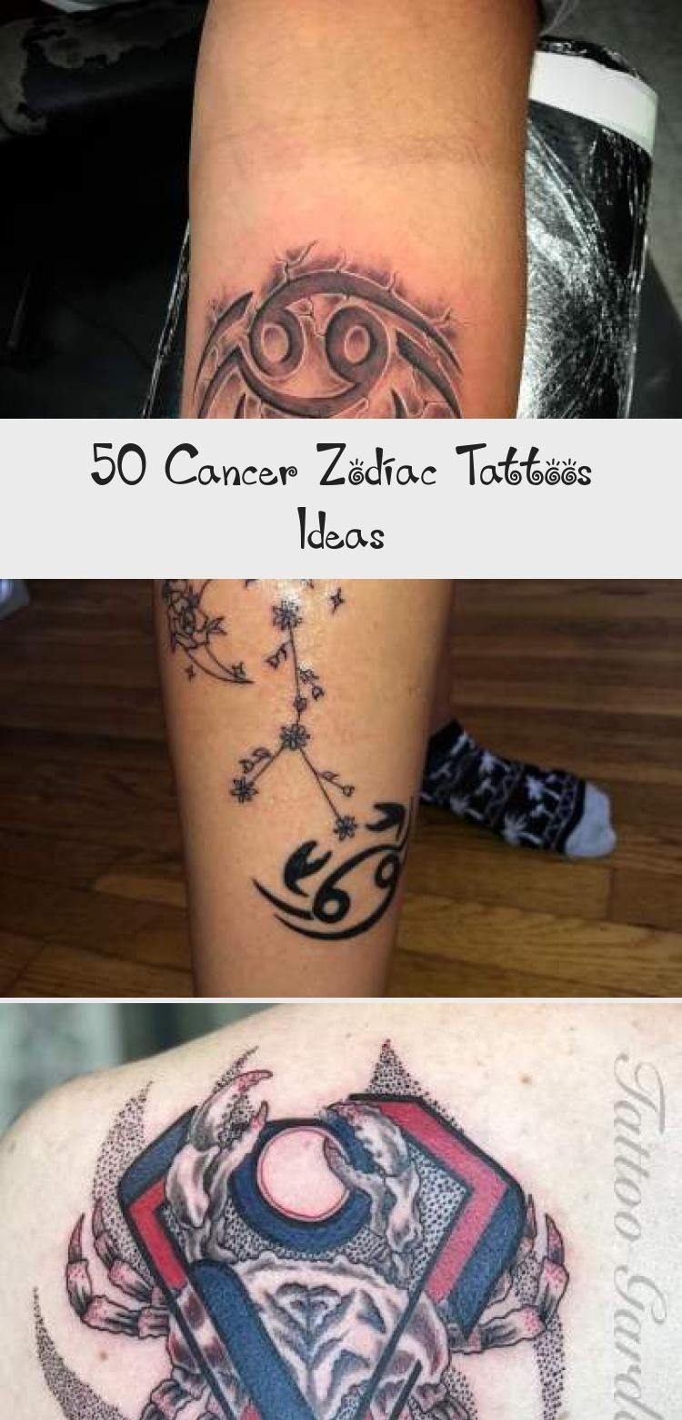 Photo of 50 Cancer Zodiac Tattoos Ideen – Hike n Dip #moontattoosMen #Catmoontattoos #Red …, #Cancer …