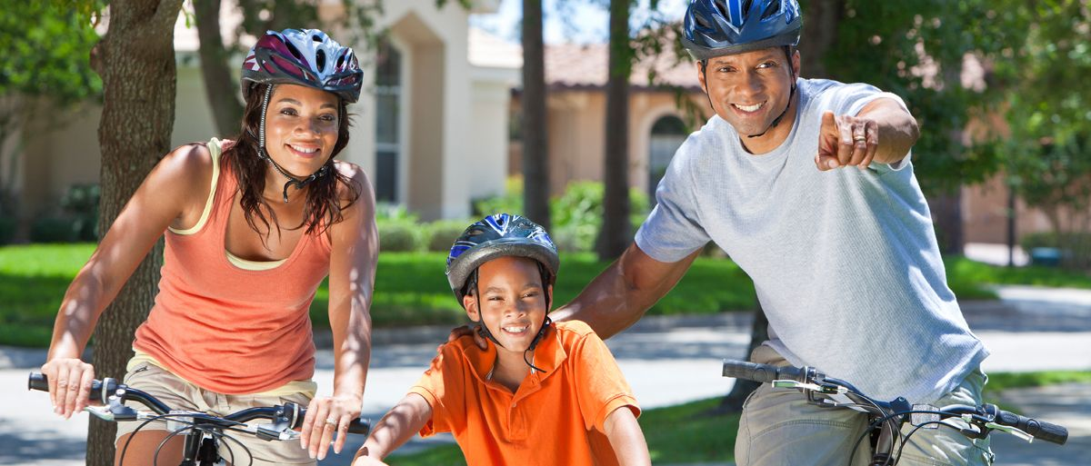 How to avoid bicycle accidents and enjoy your ride