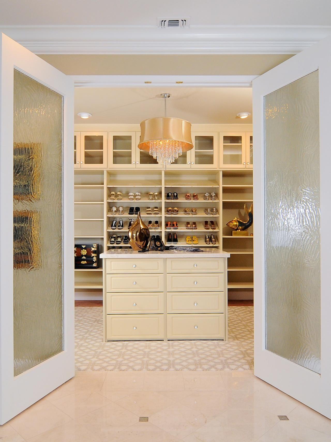 15 Cute Closet Door Options Master Closet Hgtv And Closet Doors