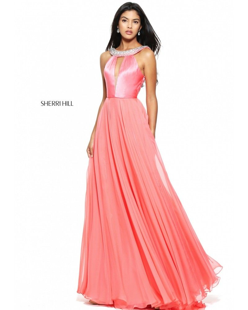 Sherri hill prom dress sherri hill spring and fall