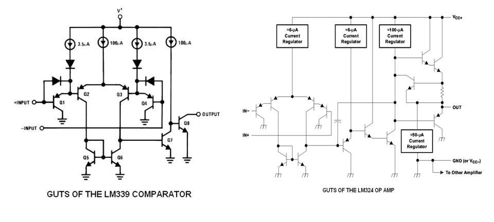 Lm324 Circuit Conditioning Wiring Diagram